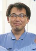 取締役営業課長 庵原広明